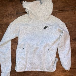 Grey Nike Pullover